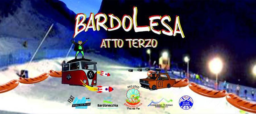 BardoLesa – Atto Terzo